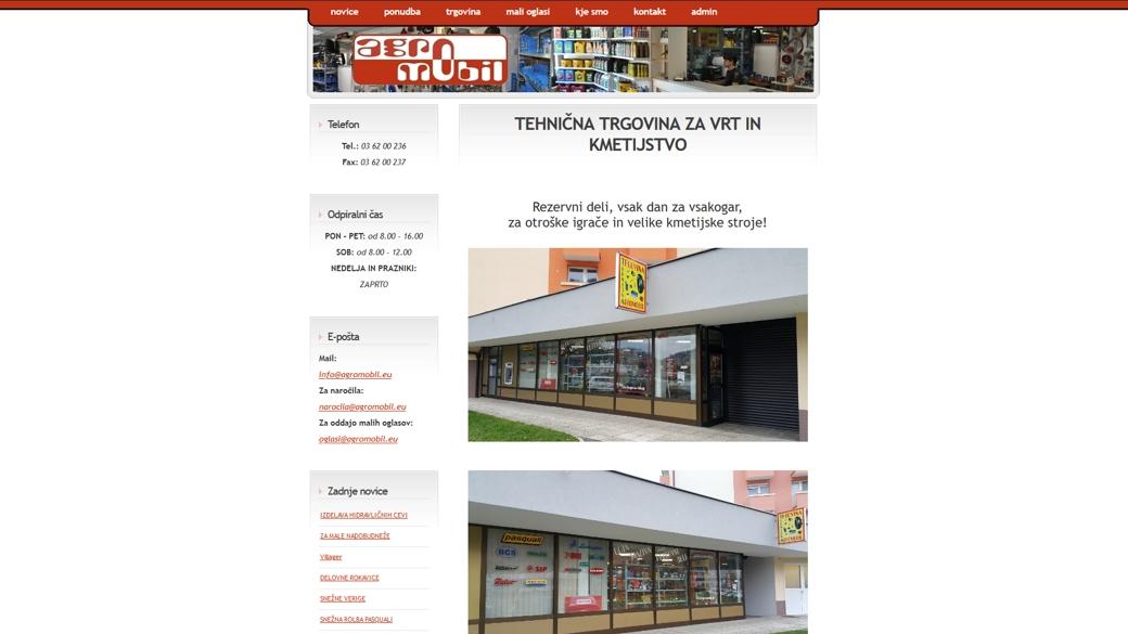 Agromobil.eu