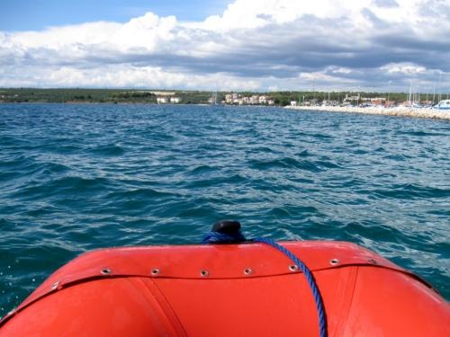 Biograd na moru 2011