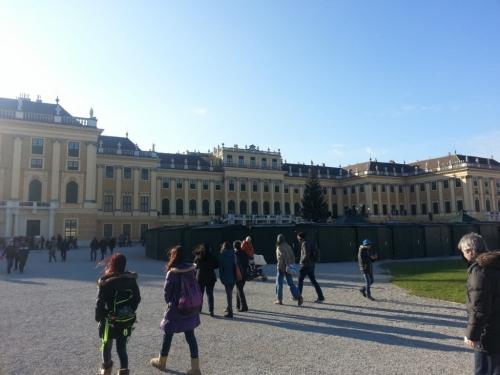 Dunaj 2014