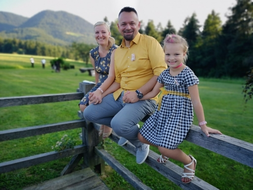 Poroka Metka in Lenart 2019